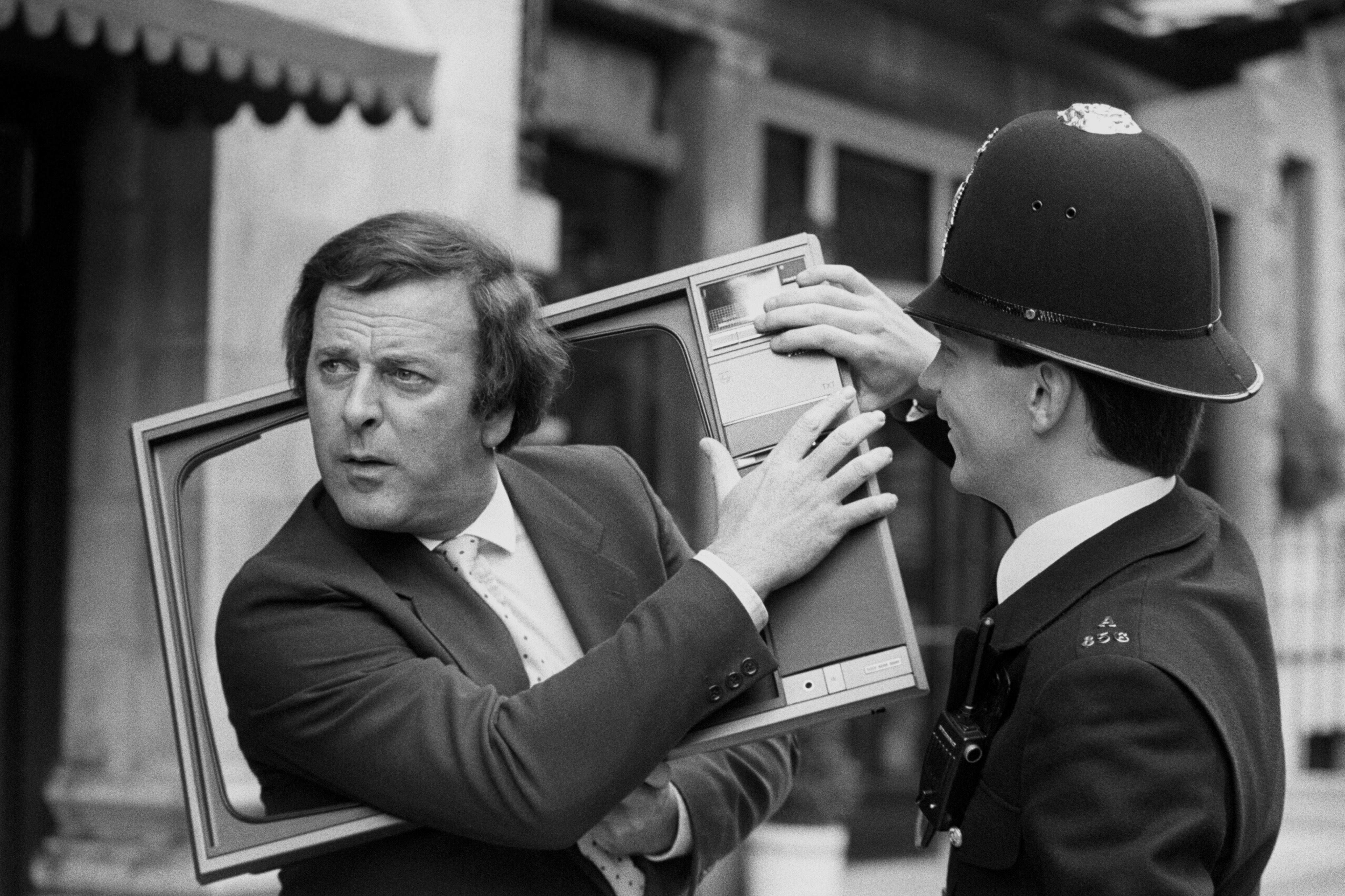 Broadcasting Legend Sir Terry Wogan Dies Aged 77 After Short Illness PA 5268293