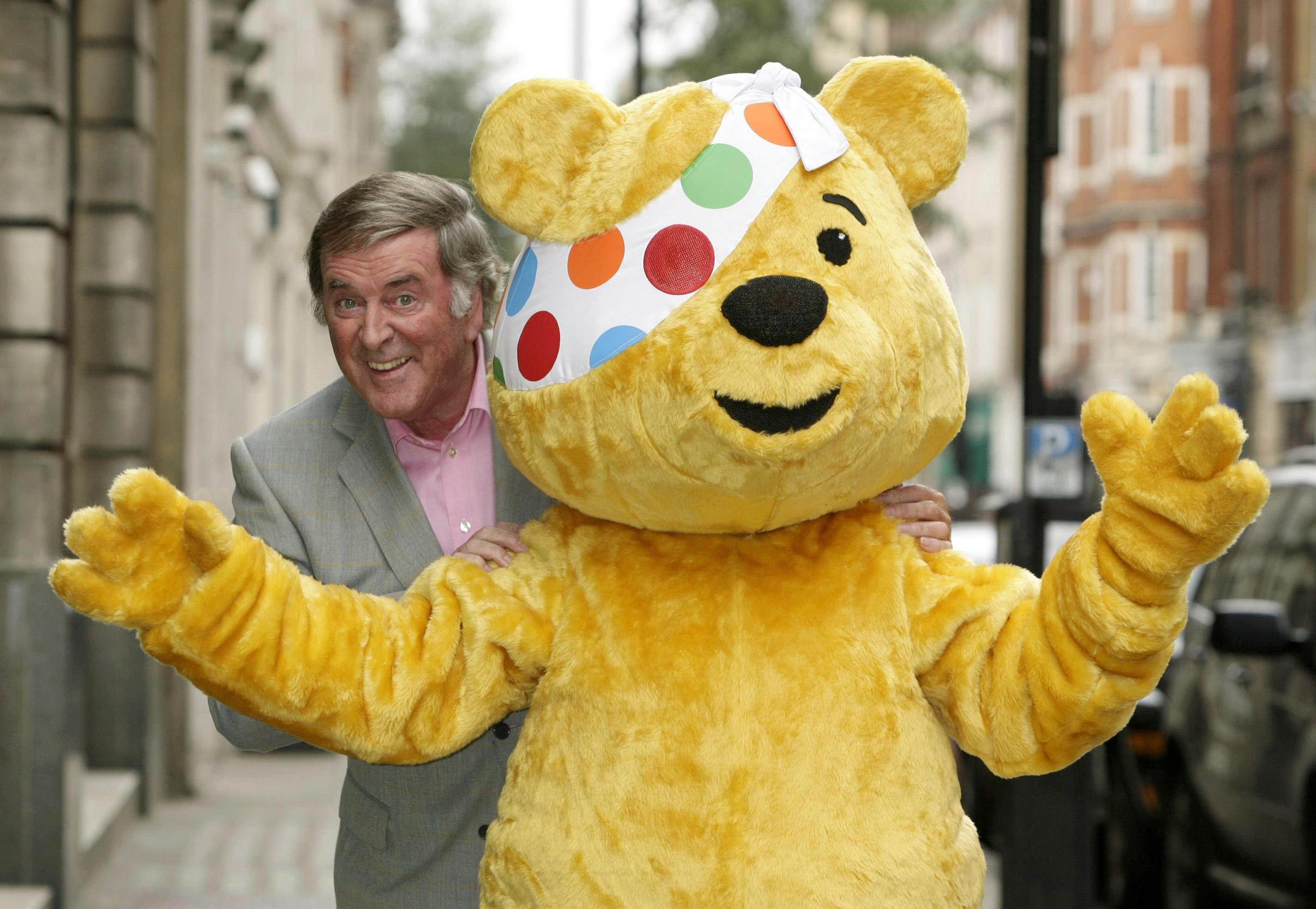 Broadcasting Legend Sir Terry Wogan Dies Aged 77 After Short Illness PA 6526794