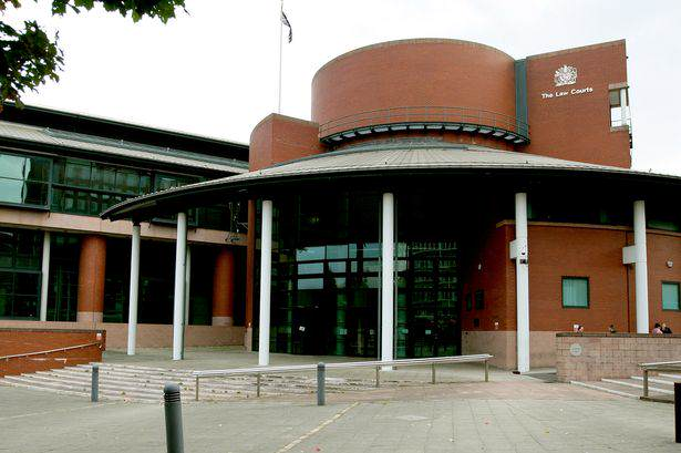 Mum Of Three Has Threesome With 15 Year Old Boy And His Friend Preston Crown Court