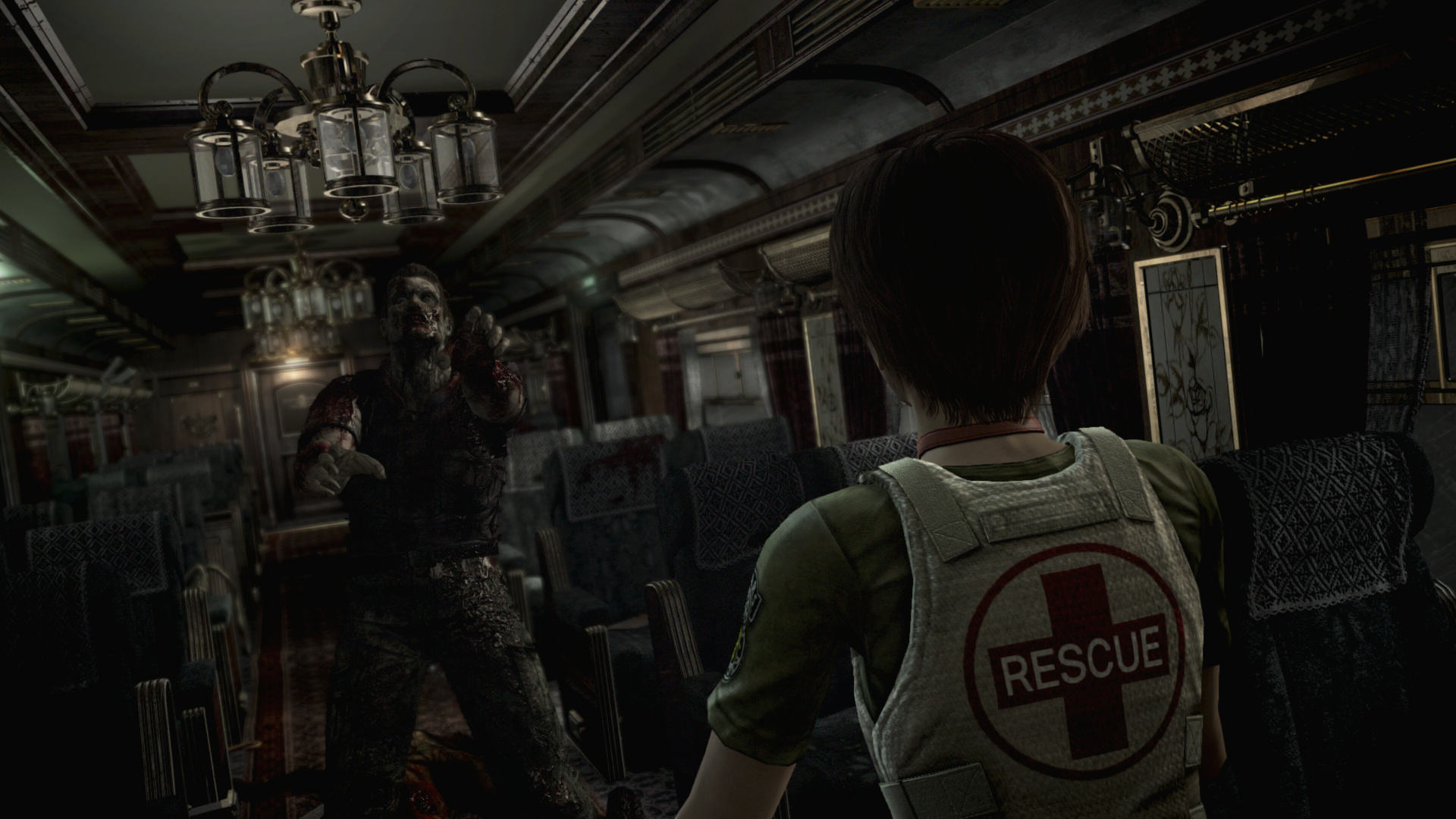 Resident Evil 0 HD Is A Welcome Reminder Of The Series Roots RE0 Review 0004 1452532989