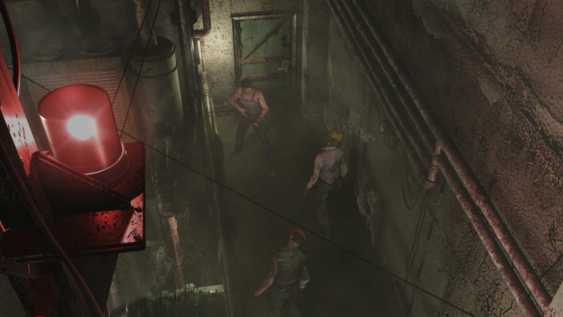 Resident Evil 0 HD Is A Welcome Reminder Of The Series Roots RE0 Review 0021 1452532996