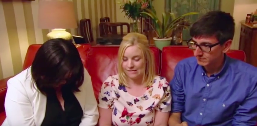 Guy Who Had Epic Breakdown On Come Dine With Me Speaks Out Screen Shot 2016 01 05 at 14.50.56