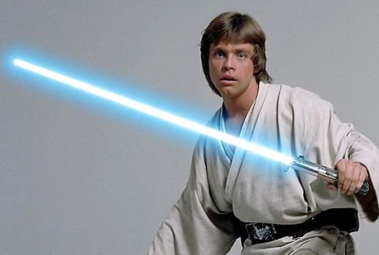 This Is The Best Fan Made Lightsaber You Will Ever See