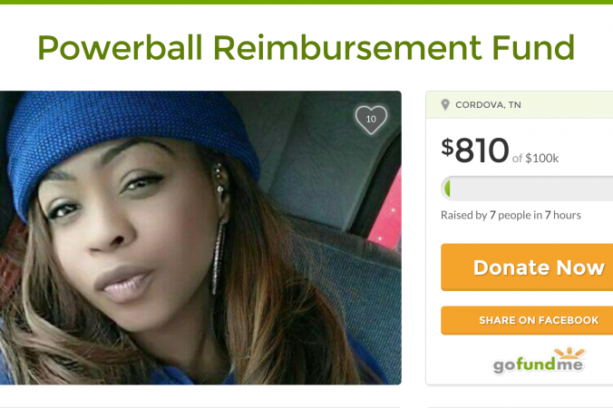Woman Spends Life Savings On Powerball Tickets, Makes Ridiculous Plea To Get Money Back Screen Shot 2016 01 15 at 8.51.14 PM 676x450