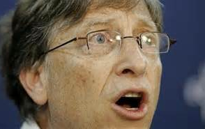 This Is How Much Money Bill Gates Has Lost So Far In 2016 Screen Shot 2016 01 17 at 16.50.03