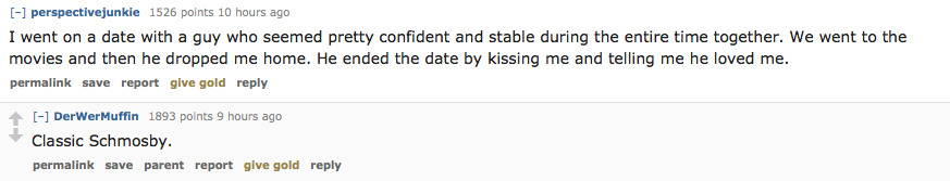 Reddit Users Reveal Some Of Their Most F*cked Up First Dates Screen Shot 2016 01 17 at 19.19.07