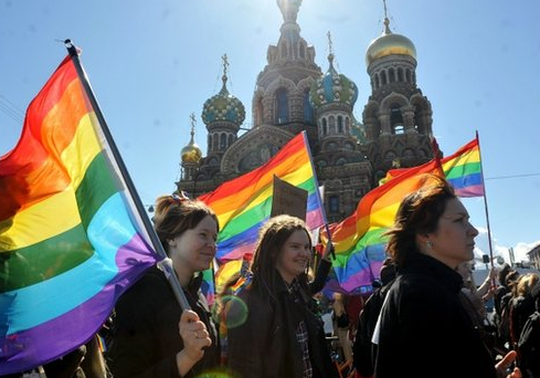 Leader Of The Russian Orthodox Church Blames Homosexuals For Rise Of ISIS Screen Shot 2016 01 18 at 18.42.16