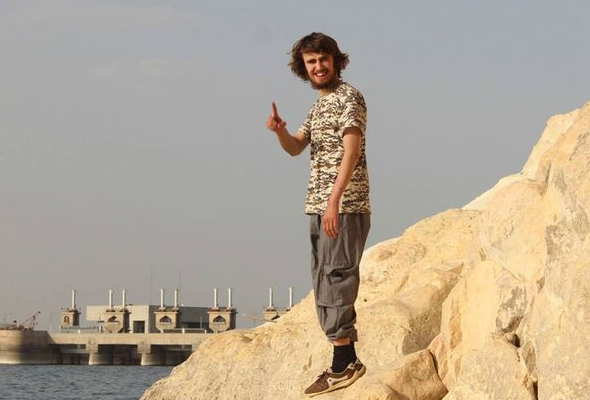 Parents Of Jihadi Jack Say He Is Not An ISIS Militant Screen Shot 2016 01 25 at 12.35.55