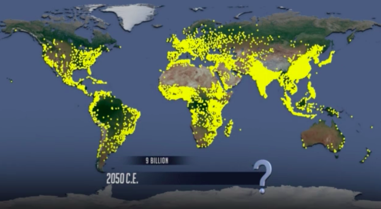 Incredible video shows how world population grew in the last 2000 years incredible video shows how world population grew in the last 2000 years screen shot 2016 01 gumiabroncs Image collections