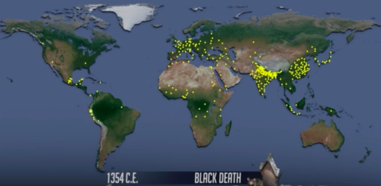 Incredible Video Shows How World Population Grew In The Last 2,000 Years Screen Shot 2016 01 31 at 12.58.25