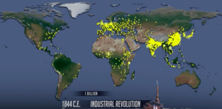 Incredible Video Shows How World Population Grew In The Last 2,000 Years Screen Shot 2016 01 31 at 12.58.49 1