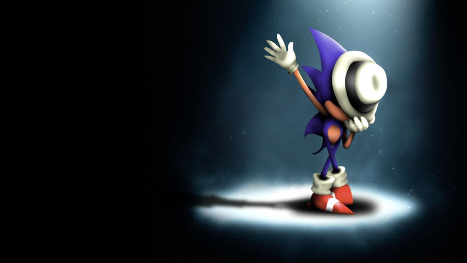 We May Finally Have Confirmation Of Michael Jacksons Involvement With Sonic 3 Sonic Michael Jackson 1