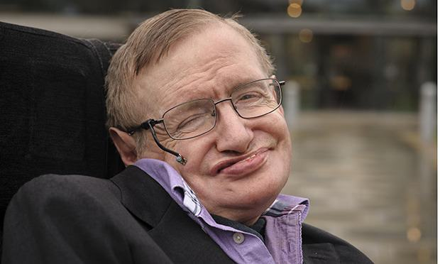 Doctors Told Stephen Hawking Hed Die Before His 23rd Birthday, He Lived To 76 Stephen Hawking 010