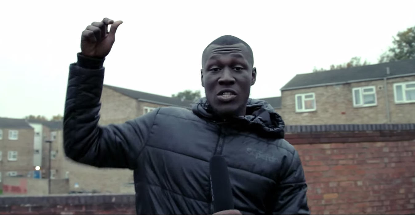 How We Turned An Old Man Into A Viral Rap Star Stormzy WickedSkengman