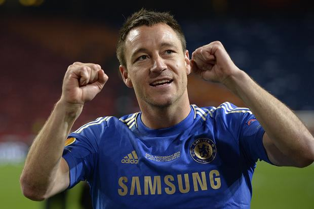 Seven Footballers Who Are C*nts, Unless They Play For Your Team Terry 2