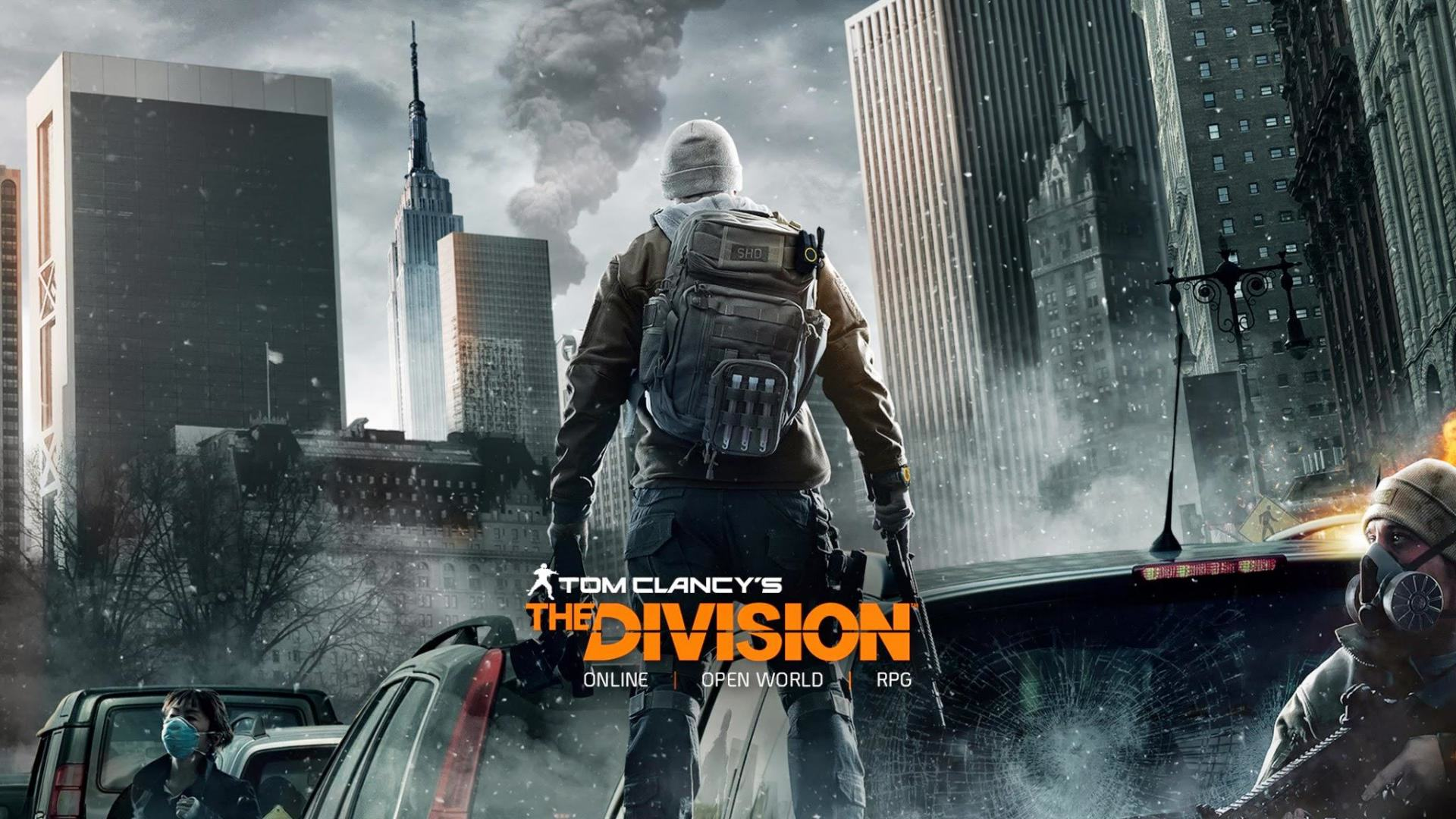 We Had An Exclusive Look At The Division Ahead Of Release Day %name