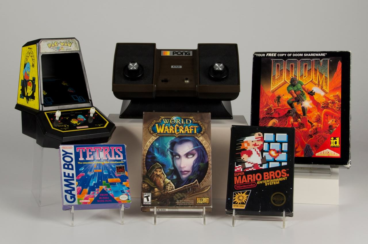 The Video Game Hall Of Fame Wants Your Nominations Video Game Hall of Fame 1 1280x847