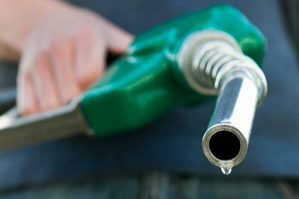 Fuel Thieves Siphon Wrong Tank In Disgusting Mix Up a petrol pump