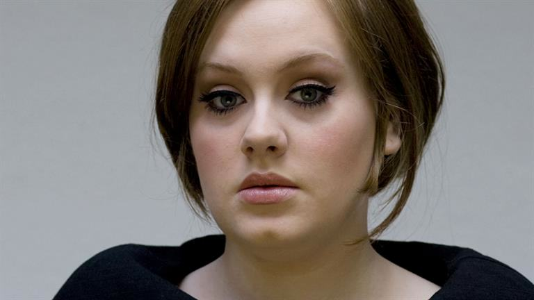 The Things Men Foolishly Pretend To Like Just To Attract Women adele 1