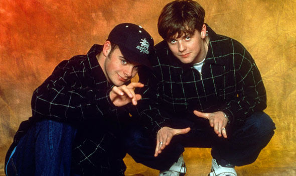 Are Ant & Dec Quitting ITV To Join An Online Streaming Service? ant and dec 3