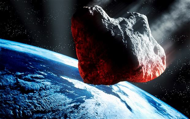 NASA Have A Plan To Save Us All From Asteroids ast 2121796b