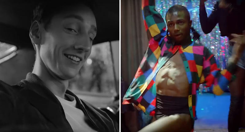 New Lynx Bodyspray Advert Brilliantly Challenges Stereotypes Of Masculinity axe ad FB