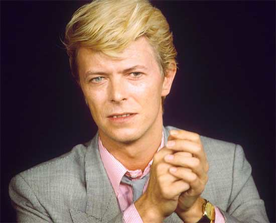 Watch The Moment David Bowie Called Out MTV For Being Racist bowie83