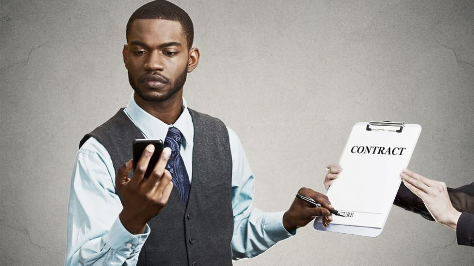 Distracted  >> There S Good News If You Re Easily Distracted At Work