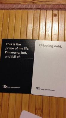 Are These The Most Offensive Cards Against Humanity Answers Possible? cards 1