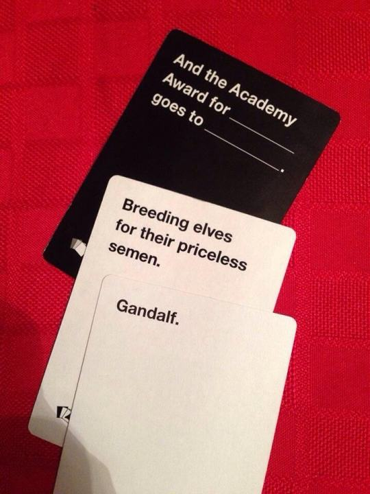 Are These The Most Offensive Cards Against Humanity Answers Possible? cards 2