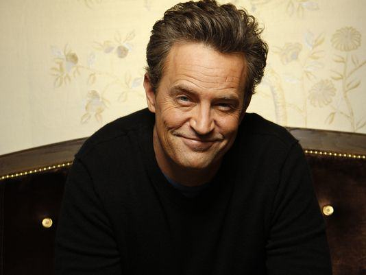 Matthew Perry Doesnt Remember Three Years Of Friends, Wont Rule Out Reunion chandler5