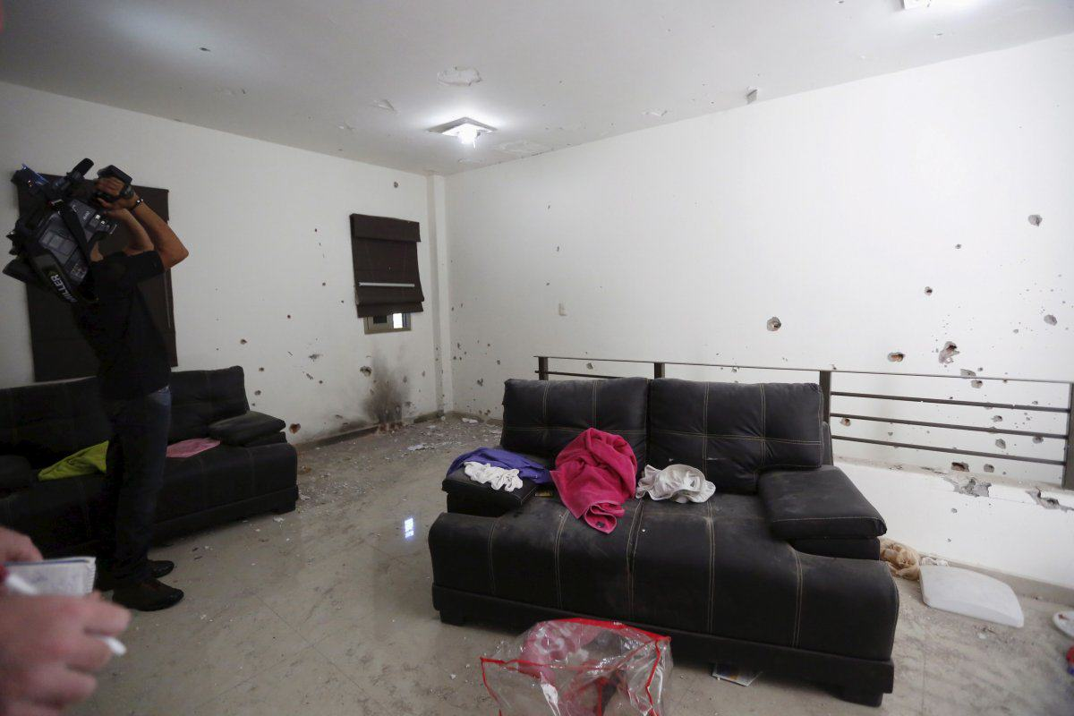 Inside The Secret Hideout Of Captured Drug Lord El Chapo chapo4