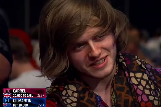 This University Dropout Turned £10 Into £1.5 Million In Just Two Years charlie poker 1