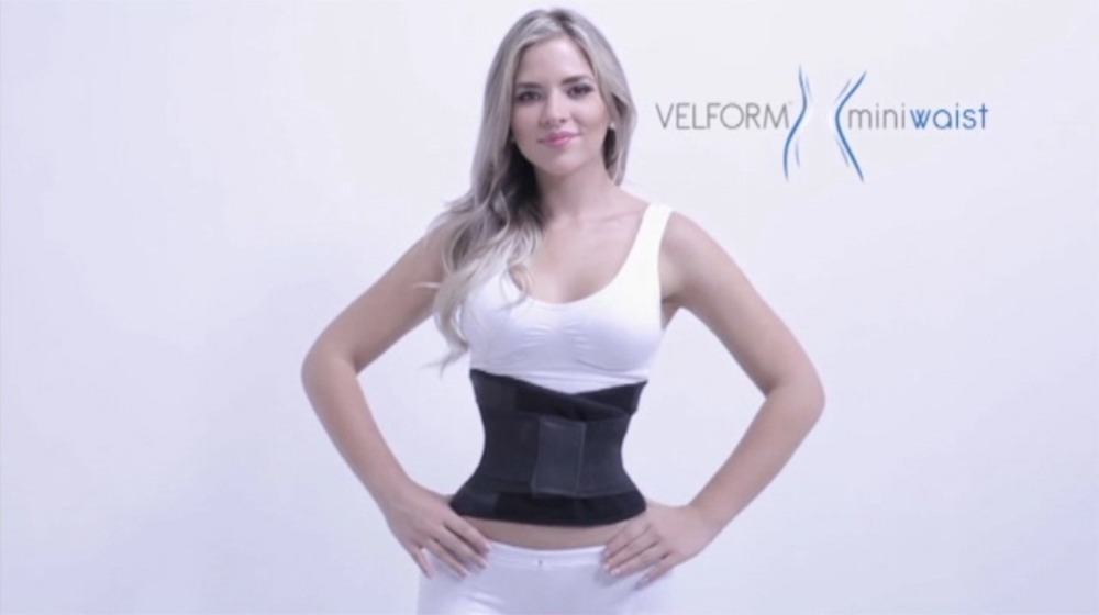 Corset Advert Banned For Promoting An Unhealthy Body Image corset3