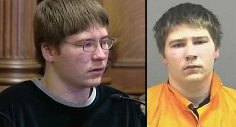 Making A Murderer: This Is What Brendan Dassey Looks Like Now dassey FB
