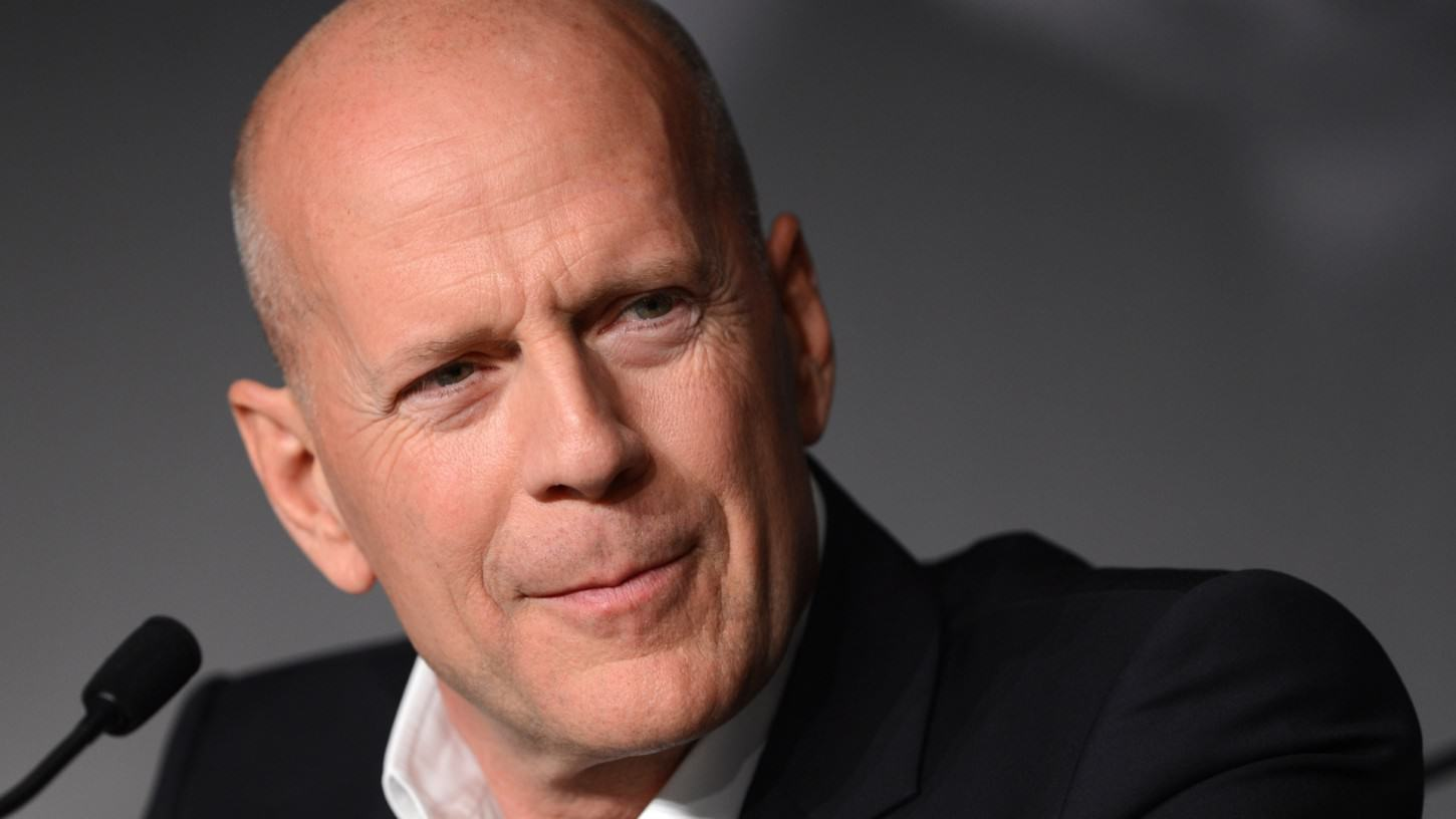 Bruce Willis will return to the role of John MacLane in another tough nut 11/29/2017 86
