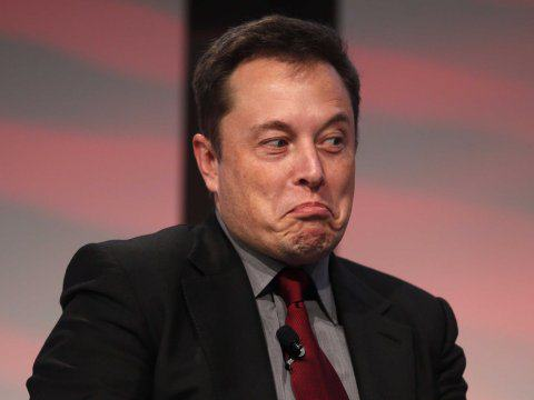 Are These Entrepreneurs Really Comic Book Supervillains? elon musk