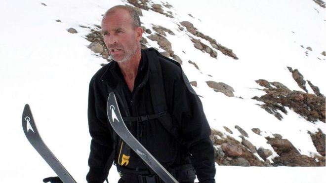 Prince William Pays Tribute After Death Of Heroic Antarctic Explorer explorer1
