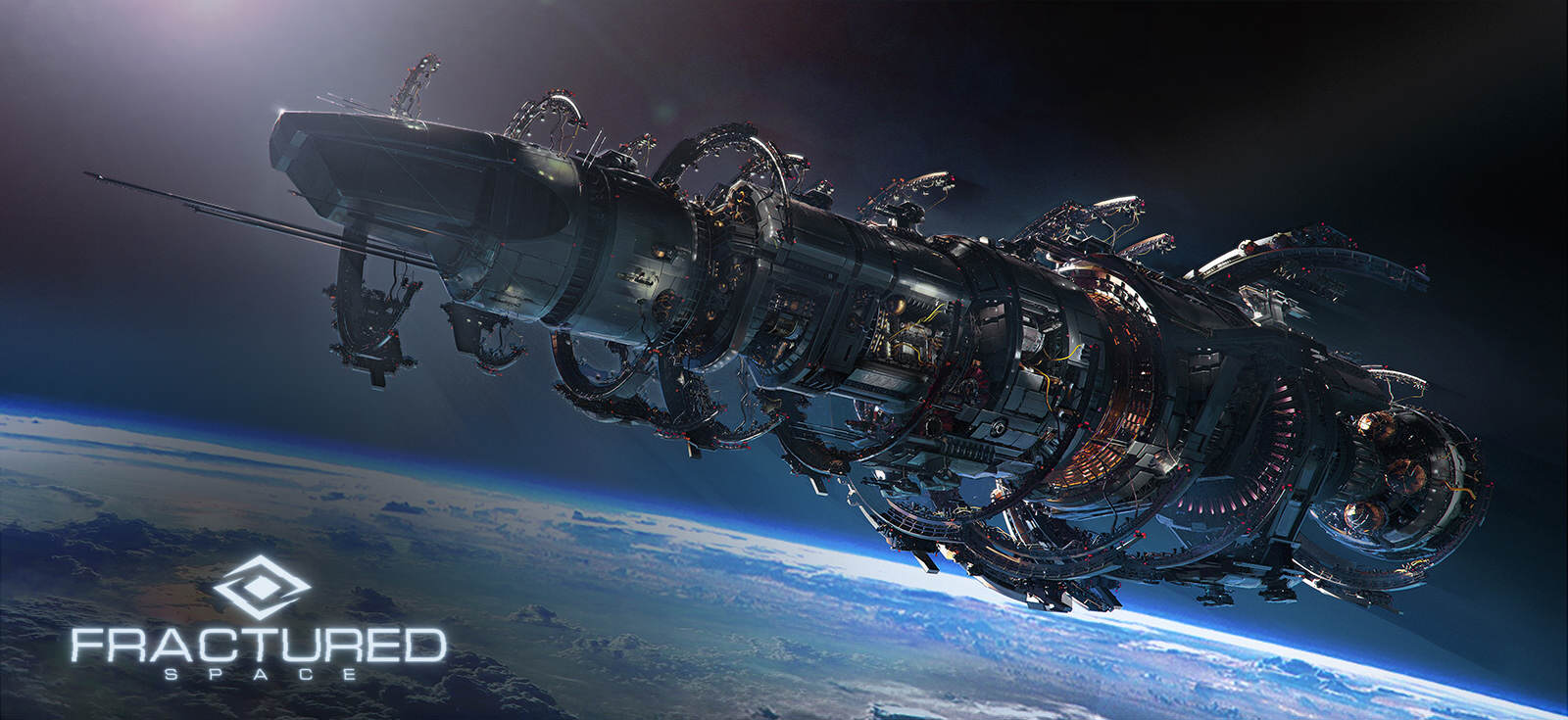 You Can Get Fractured Space For Free This Weekend fractured space 1