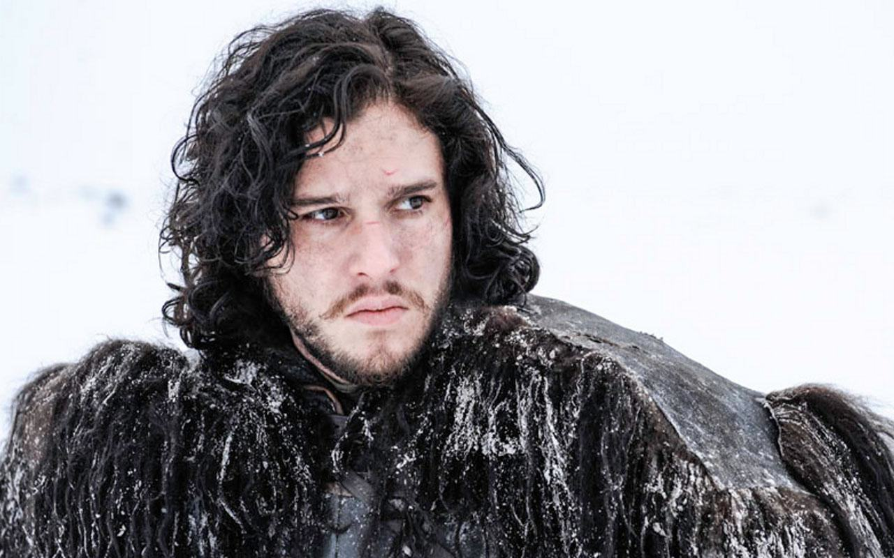 Game Of Thrones Author Has Some Bad News For Fans Of The Books game of thrones jon snow 2