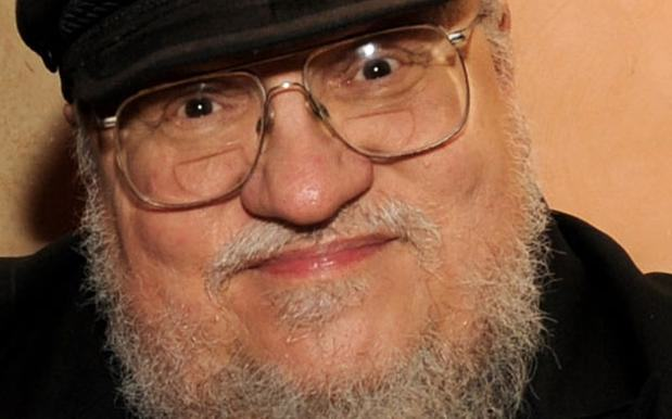 george-r-r-martin-author-of-game-of-thrones Reuters