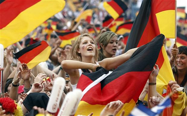 New Study Reveals Worlds Best Countries germany 2285737b