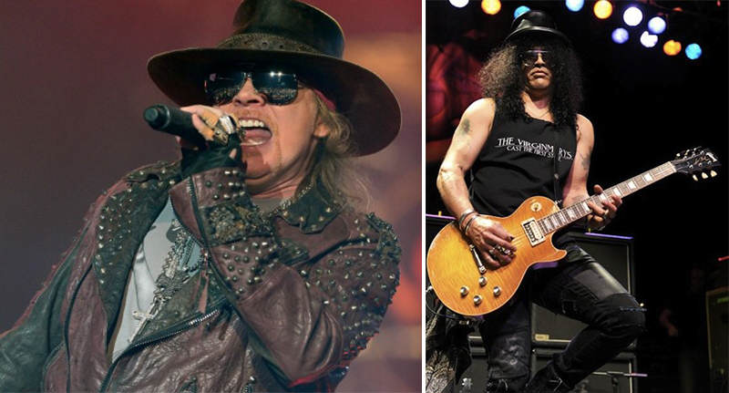 Its Official, Guns N Roses Are Getting Back Together guns n roses WEB 2