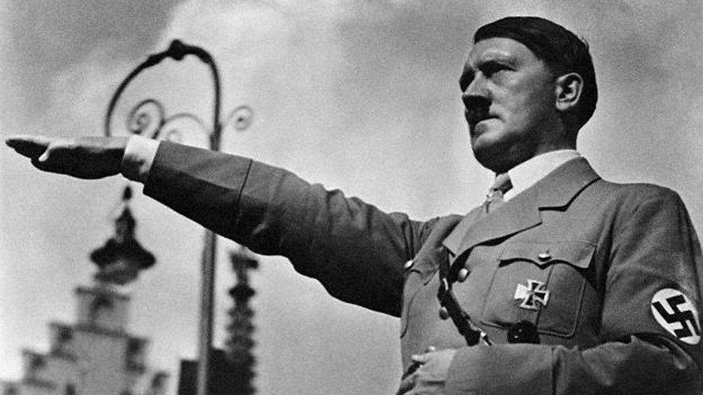 CIA Veteran Claims Hitler Faked His Death, Moved To The Canary Islands hitler3