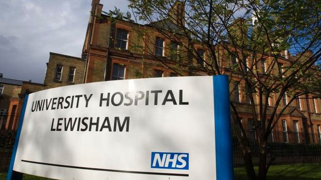 NHS Whistleblowers Reveal Unqualified Nurses Are Running Hospital Wards %name