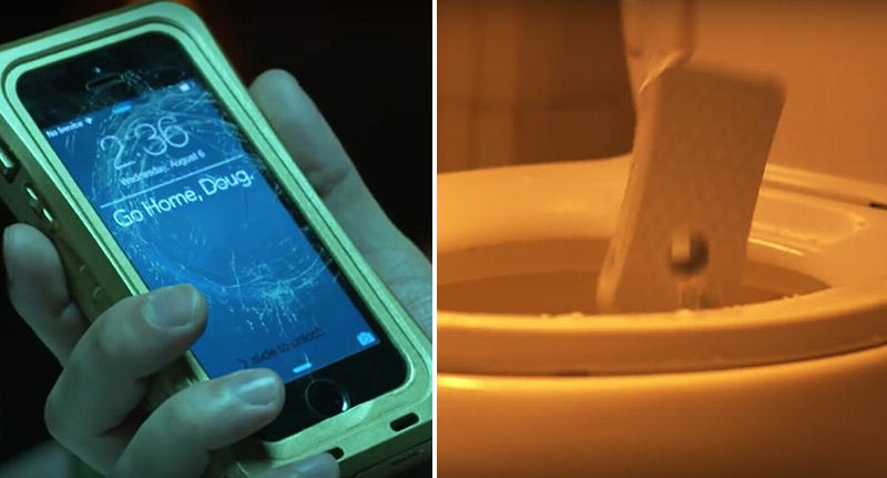 This iPhone For Drunk Assholes Is Designed To Survive Any Night Out iphone d FB