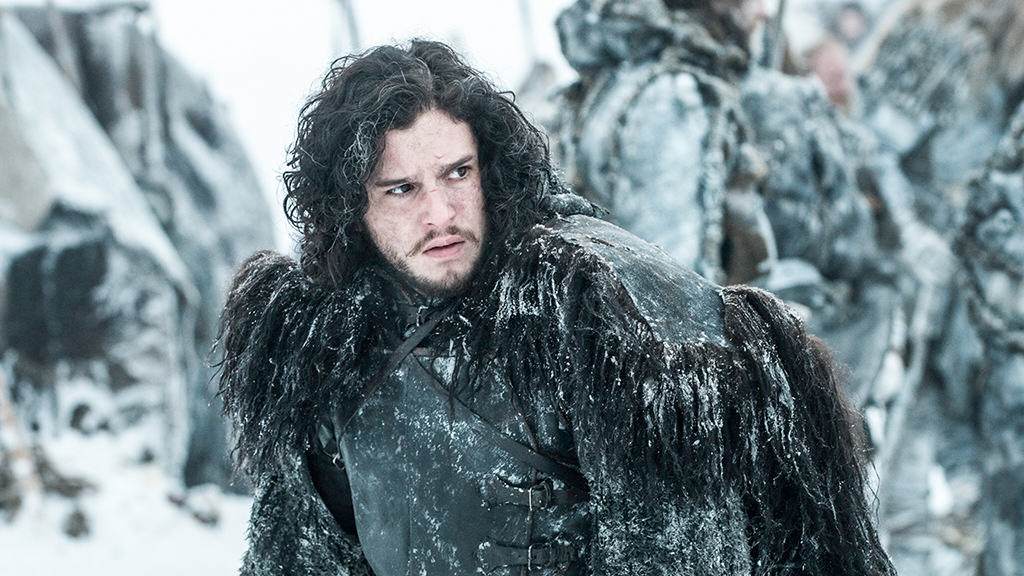 Kit Harington Reveals The Ultimate Fate Of Jon Snow john snow 1024