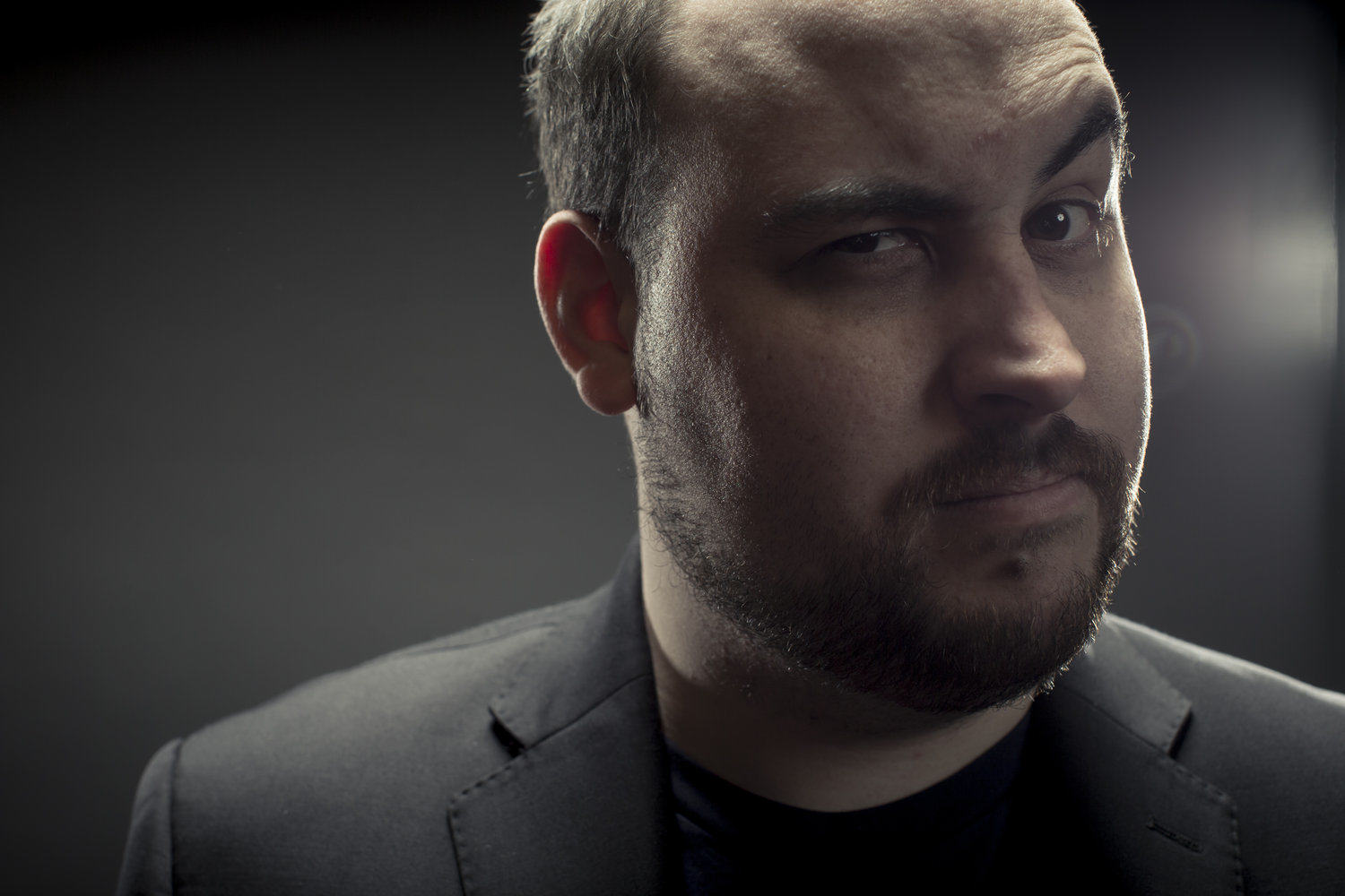TotalBiscuit Announces That Hes Leaving Social Media john totalbiscuit bain1