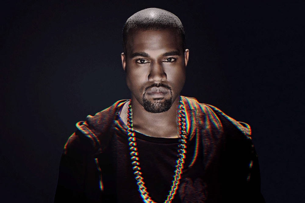 David Bowie Predicted Kanye West to Be Rocks Next Saviour, Apparently kanye west wrote i am god as one big f u to unnamed designer 0