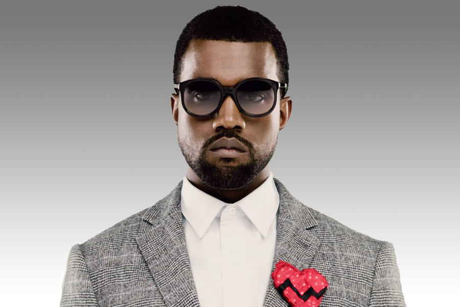People Are So Unhappy About Kanyes Bowie Tribute Idea Theyve Started A Petition kanye2 1